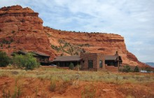 Raven Canyon House