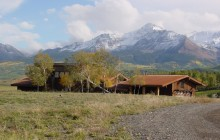 The Berman Buckskin Ranch