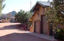 Briney Residence