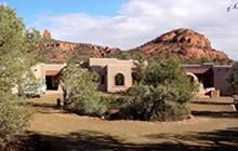 Leonard Residence