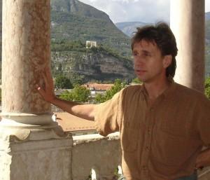 Eric Brandt, Architect